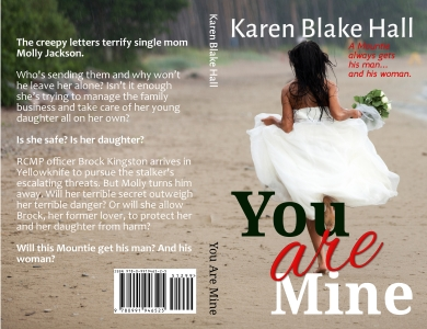 You Are Mine Cover 5