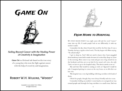 Game On Excerpt