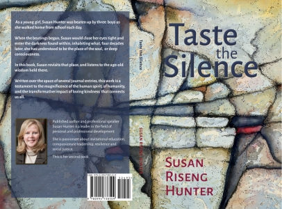 Taste the Silence Cover[3]