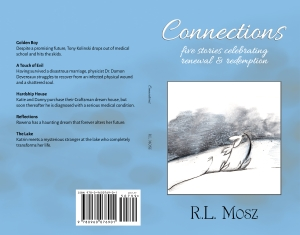 sample of cover with vignette on plain background